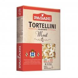 Tortellini Pagani con carne...