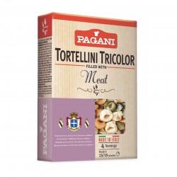 Tortellini Tricolore Pagani...