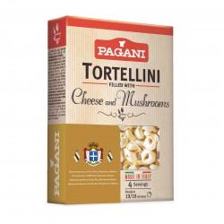 Tortellini Pagani ai funghi...