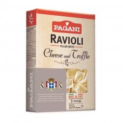 Ravioli Pagani al tartufo -...