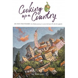 """Libro """"Cooking up a..."""